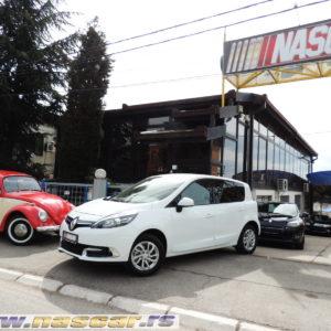 10.2013 Renault Scenic 1.5Dci X-modNaviLed
