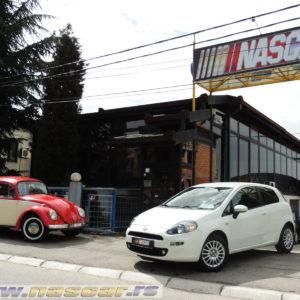 Fiat Grande Punto Evo New Easy 1.3 Mjet 06.2012