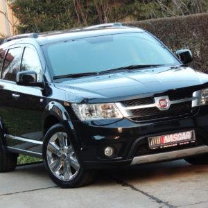 Fiat Freemont 2.0 Mjet 4x4LoungeKeylessNavi 11.2013