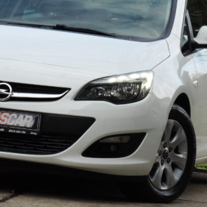 Opel Astra J 1.7CdtiLed 11.2014