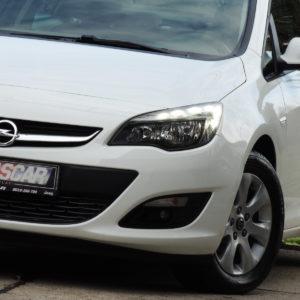 Opel Astra J 1.7CdtiLed 11.2014