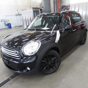 MINI Countryman 1.6d All4 CH 08.2012