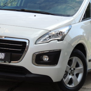 Peugeot 3008 1.6eHdiBusiness Navi 06.2014