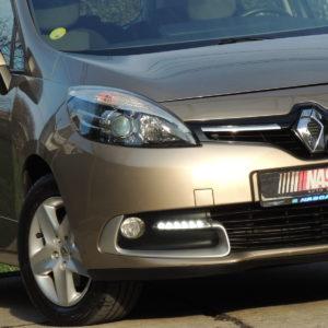 Renault Scenic 1.5Dci BussinesNavi 10.2014