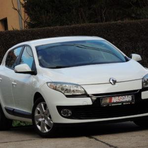Renault Megane 1.5Dci 11.2012 Navi