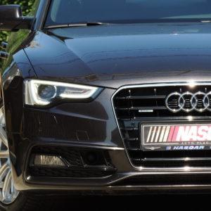 Audi A5 3.0d S-lineQuattroCH 2014