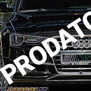 Audi A5 3.0d S-lineQuattroCH 2014  PRODATO