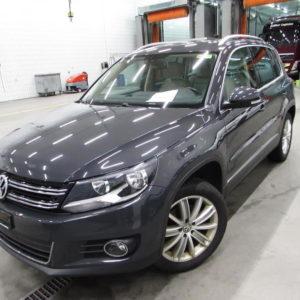 VW Tiguan 2.0d 4MotionDSG CH