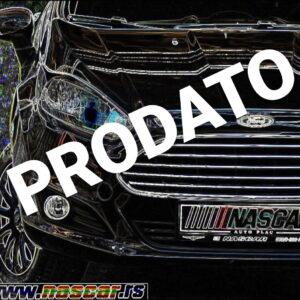 Ford Fiesta 1.5 Tdci Bussines 2015  PRODATO