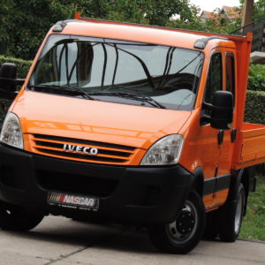 Iveco Daily 35c Putar 2.3Hpi