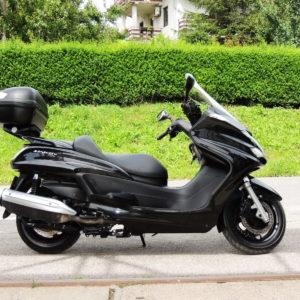 Yamaha Majesty 400 cc Automatic