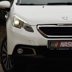Peugeot 2008 1.6eHdi Led 07.2014
