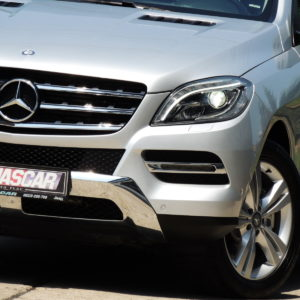Mercedes Benz ML 250 Bluetec Executive Navi 2014