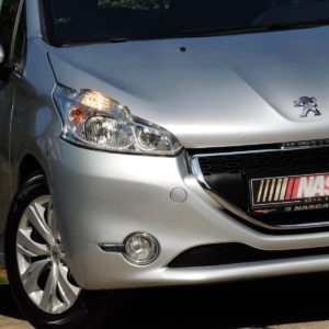 Peugeot 208 1.4Hdi BusinessLed 10.2014