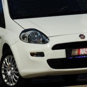 Fiat Grande Punto 1.3Mjet New Van