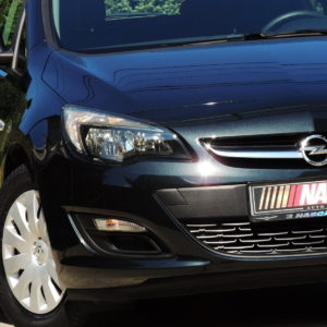 Opel Astra J 1.7Cdti Sports Tourer N1 2014
