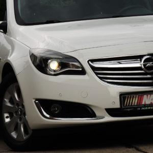 Opel Insignia 2.0CdtiCosmo Automatic Navi 2014