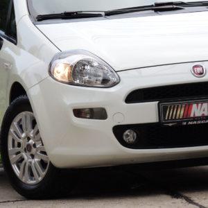Fiat Grande Punto 1.3 Mjet New Van 2013