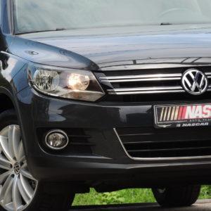 Volkswagen Tiguan 2.0d 4MotionDSG CH 2014