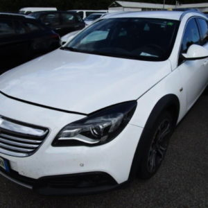 Opel Insignia 2.0Cdti Country Tourer 2015