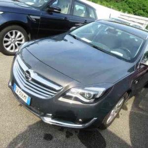 Opel Insignia 2.0Cdti Cosmo Navi 2014