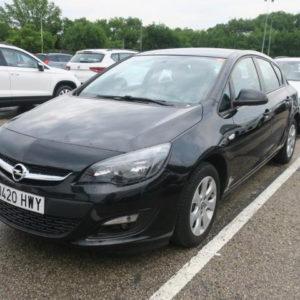 Opel Astra J 1.7CdtiBusinessLed