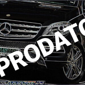 Mercedes Benz ML 250 Bluetec Executive Navi 2014 PRODATO