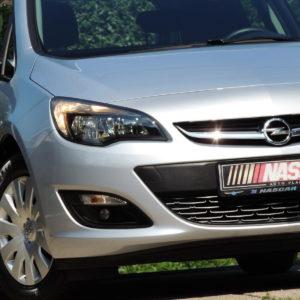 Opel Astra J 2.0Cdti Automatic Navi 2015