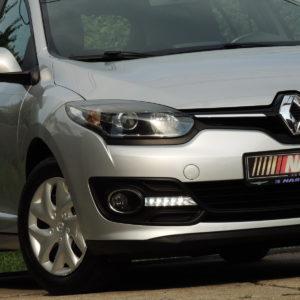 Renault Megane 1.5Dci Navi Led 2015
