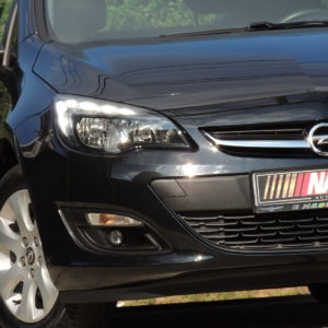 Opel Astra J 1.7CdtiBusinessLed 2014