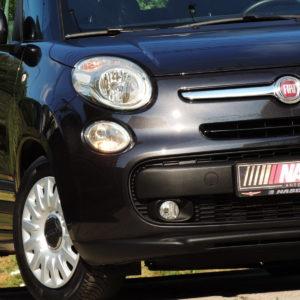 Fiat 500L 1.6 Mjet Living 2014