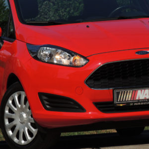 Ford Fiesta 1.2b Plus 2016