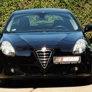 Alfa Romeo Giulietta 1.4Tb Multiair 170ks