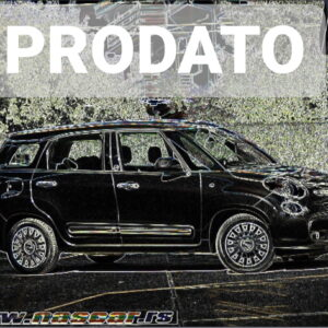 Fiat 500L 1.6 Mjet Living 2014  PRODATO