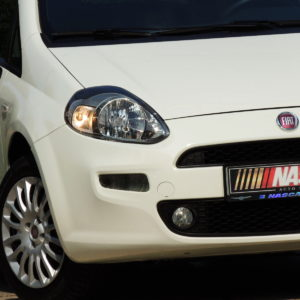 Fiat Grande Punto 1.3 Mjet New Van 2012