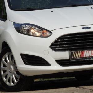 Ford Fiesta 1.5 Tdci Van 2014