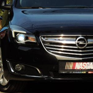 Opel Insignia 2.0CdtiCosmo Navi Led