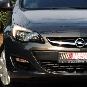 Opel Astra J 1.6Cdti Sport Tourer 2015