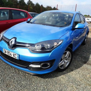 Renault Megane 1.5Dci Energy Business 11.2015