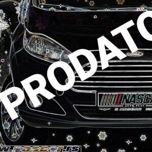 Ford Fiesta 1.5 Tdci Van 03.2015 PRODATO