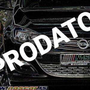 Opel Astra J 1.6Cdti Sport Tourer 2015 PRODATO
