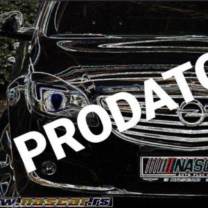Opel Insignia 2.0CdtiCosmo Navi Led PRODATO