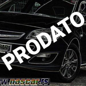 Opel Astra J 1.6 Cdti Business Navi 2016 PRODATO