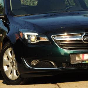 Opel Insignia 2.0Cdti SportsTourer Navi Led