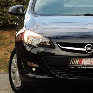 Opel Astra J 1.7Cdti SportTourer 2014
