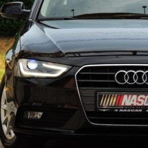 Audi A4 2.0Tdi Automatic Navi CH 08.2014
