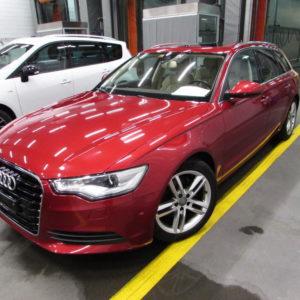 Audi A6 2.0Tdi 177hp Navi CH