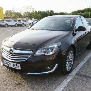 Opel Insignia 2.0Cdti ExcellencePlus 10.2014  PRODATO