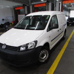 VW Caddy Maxi 1.6Tdi CH 12.2014