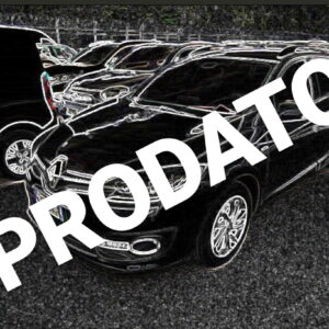 Renault Megane 1.5Dci Navi Led Limited  PRODATO